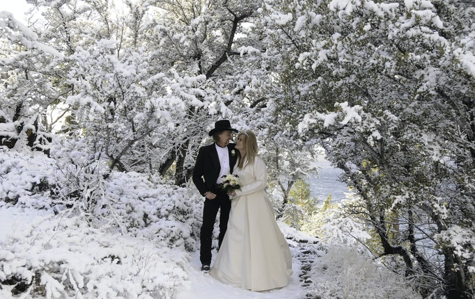 High Mountain Weddings South Lake Tahoe California 2