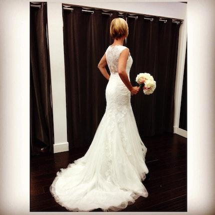 Novella Bridal San Francisco Wedding Dresses San Francisco