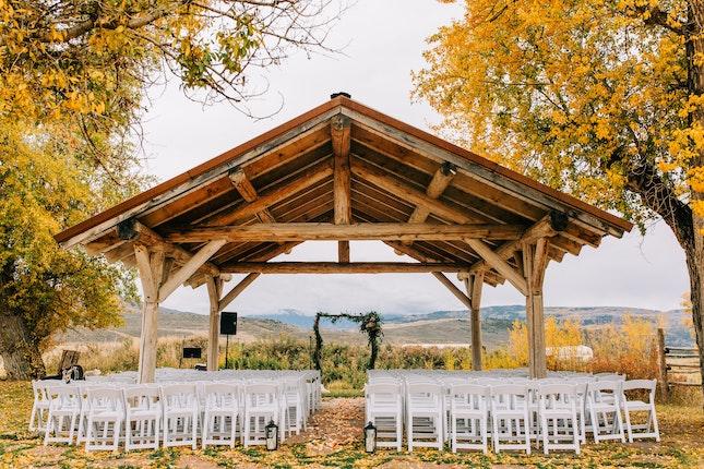 4 Eagle Ranch Wedding Venue Wolcott Co 81655