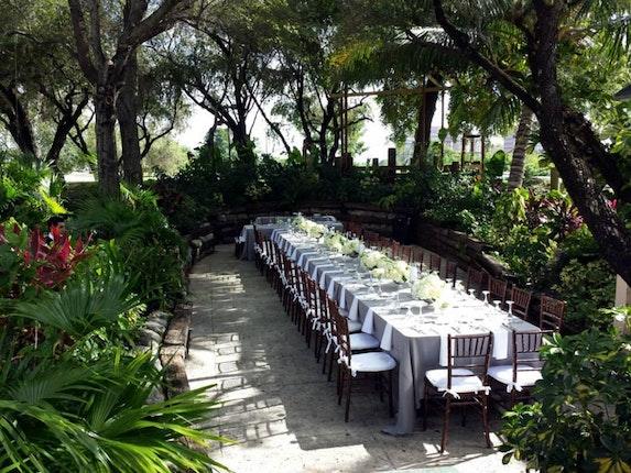 94th Aero Squadron Restaurant Miami Florida 4