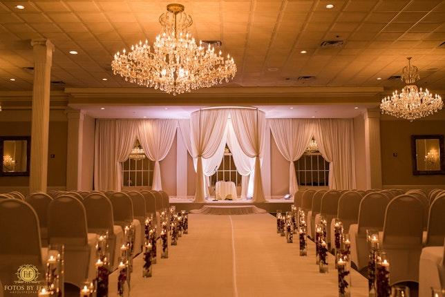 Abbington Distinctive Banquets Glen Ellyn Illinois 5
