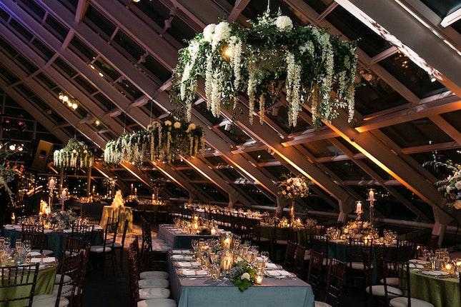 Adler Planetarium Downtown Chicago Wedding Venues Downtown
