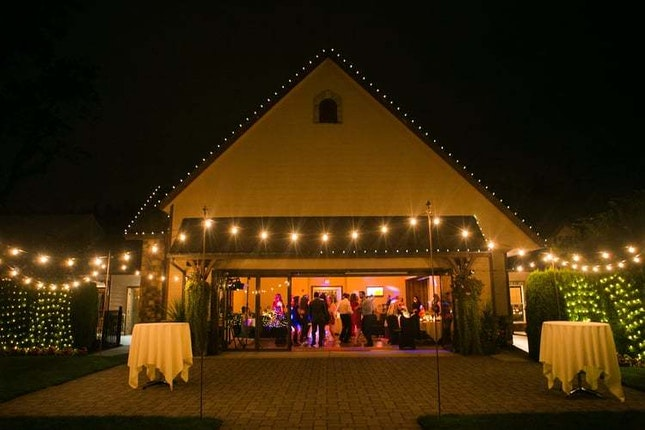 The Aerie At Eagle Landing Happy Valley Weddings Oregon Wedding
