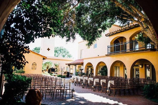 Wedding Venues In Phoenix.The Village By Aldea Phoenix Weddings Central Arizona Wedding Venues