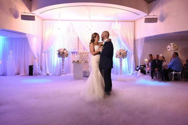 Aqua Reception Hall Weddings Miami Wedding Venue Miami Fl 33184