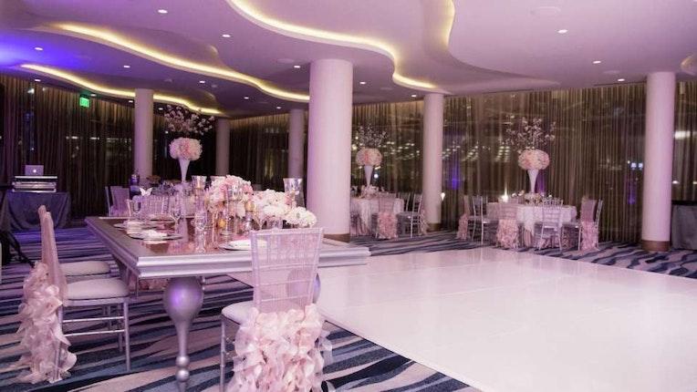 Aria Las Vegas Las Vegas Weddings Nevada Wedding Venues 89158