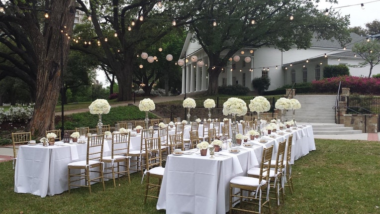 Arlington Hall At Lee Park Dallas Weddings Fort Worth Wedding Venues