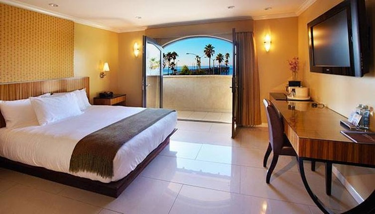 Balboa Inn Newport Beach California 8