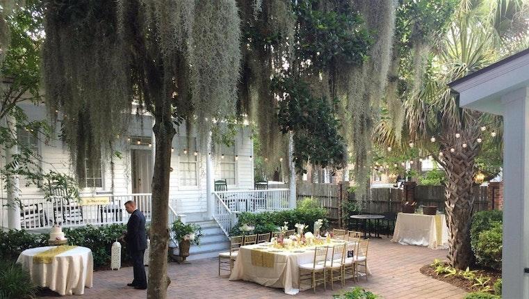 Beaufort Inn South Carolina 1
