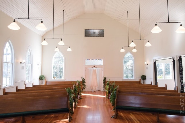 Bell Tower Chapel Boring Weddings Portland Wedding Venues 97009