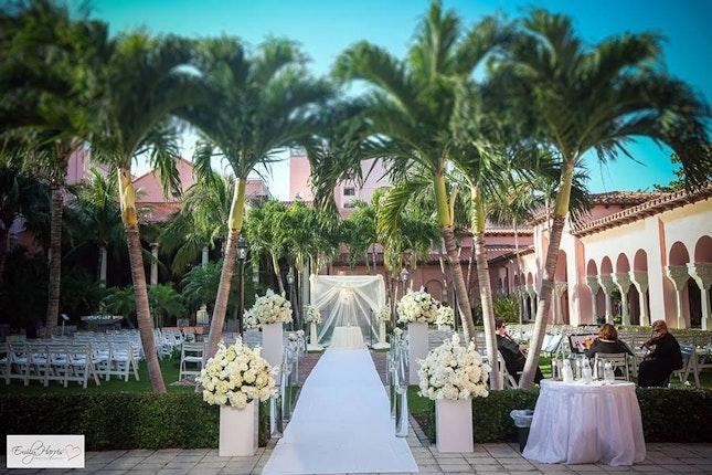 Boca Raton Resort And Club Florida 1