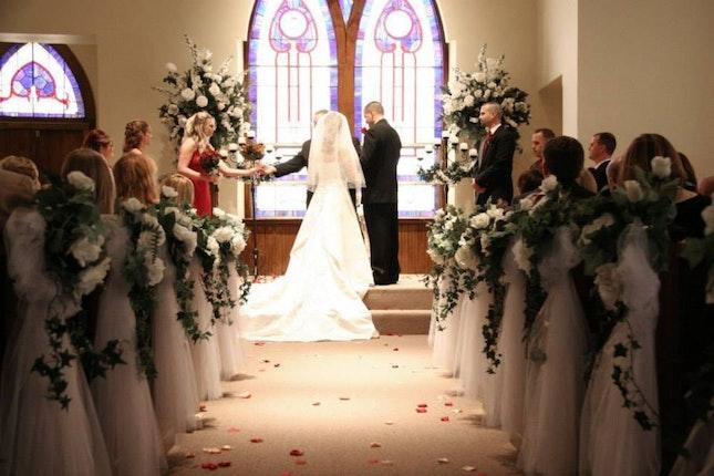 Brownstone Wedding Chapel Weatherford Texas 2