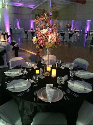 Concord Wedding Center.Cabarrus Arena And Events Center Concord Weddings Charlotte Wedding