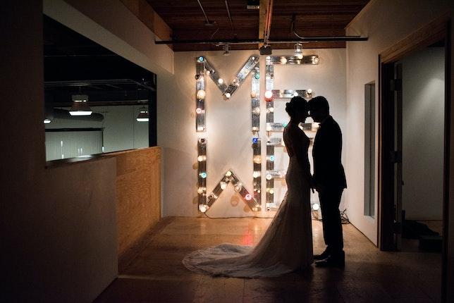 Canvas Event Space Weddings Seattle Wedding Venue Seattle WA