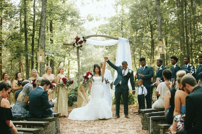 Carolina Country Weddings And Events Mount Pleasant Weddings