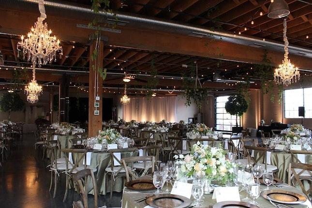 Castaway Portland Weddings Oregon Wedding Venues 97209