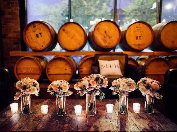 City Winery Boston Wedding Boston Wedding Venue Boston Ma 02114