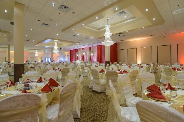 Crystal Banquet Plano Texas 2