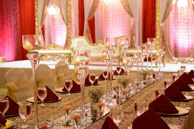 Crystal Banquet Plano Texas 1