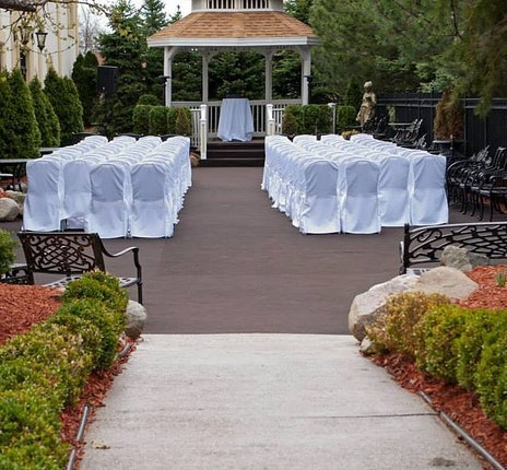 Astonishing Crystal Gardens Weddings Detroit Wedding Venue Southgate Mi Download Free Architecture Designs Viewormadebymaigaardcom