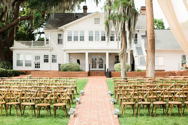 Wedding Venues Orlando.Cypress Grove Estate House Weddings Orlando Wedding Venue