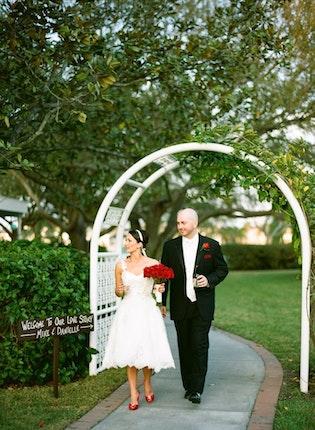 Davis Islands Garden Club Weddings Tampa Bay Wedding Venue Tampa ...