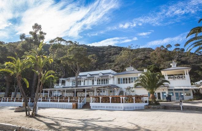 Descanso Beach Club Avalon California 6
