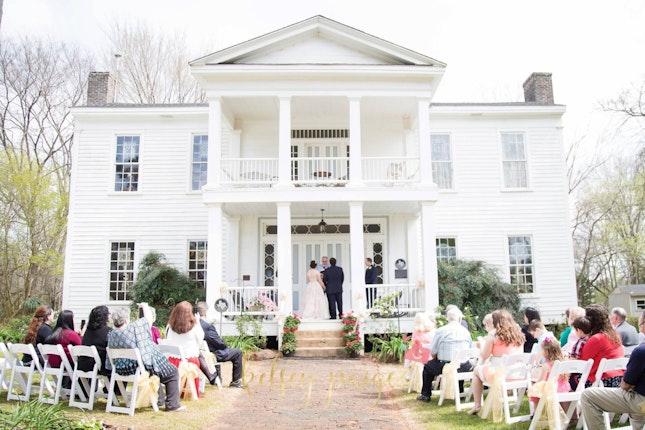 Dewberry Plantation Weddings East Texas Wedding Venue Bullard Tx 75757