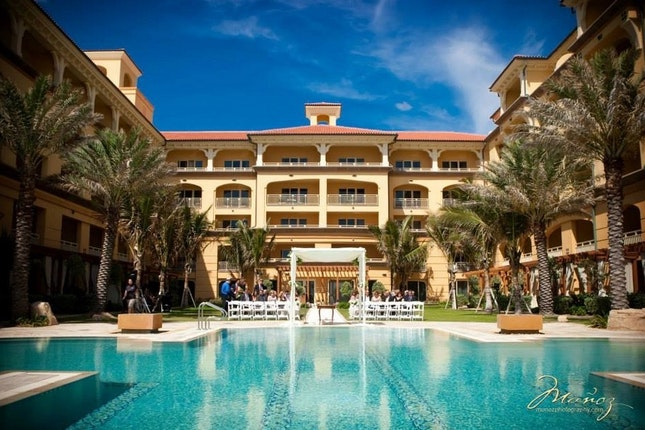 Eau Palm Beach Resort Spa Manapalan Florida 5