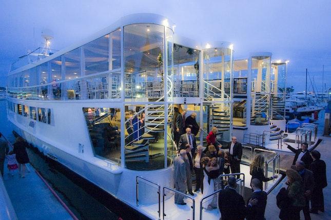 Electra Cruises Newport Beach California 6