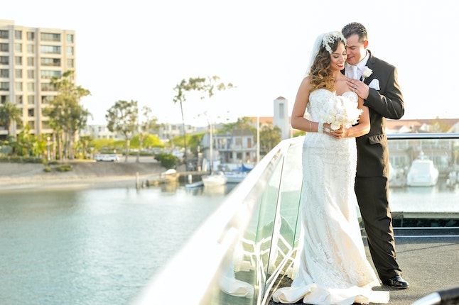 Electra Cruises Newport Beach Wedding Packages Orange County Yacht ...