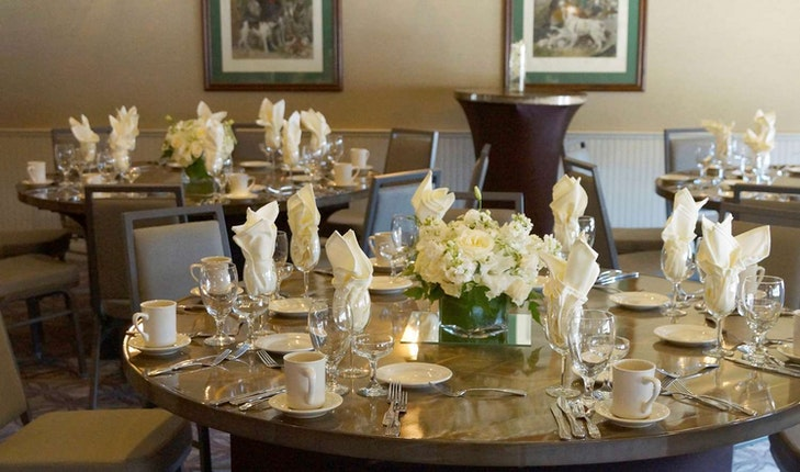 Embassy Suites By Hilton St Paul Downtown Weddings Minneapolis