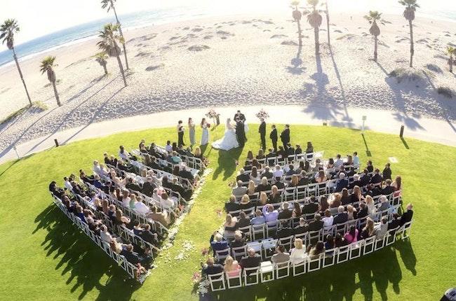 Emby Suites Mandalay Beach Resort Oxnard California 2