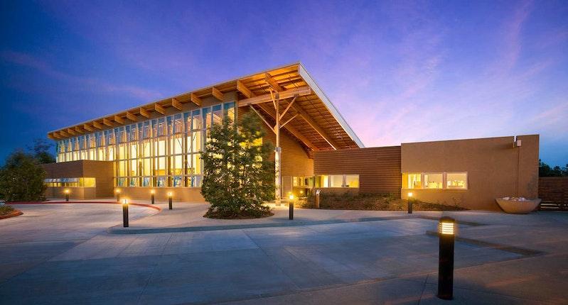 Environmental Nature Center Newport Beach California 10