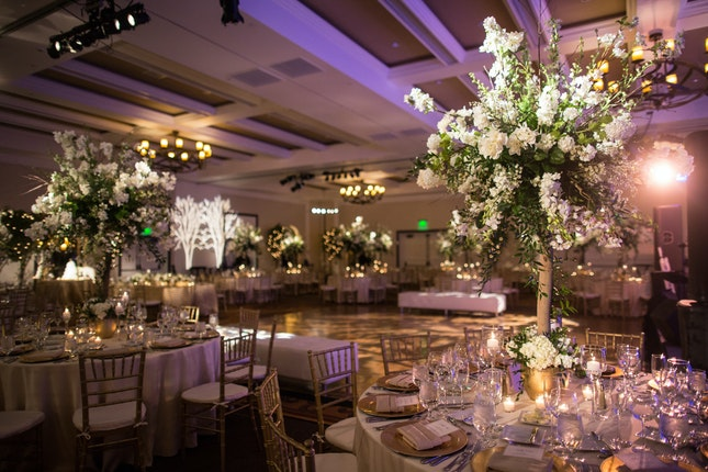 Estancia La Jolla Hotel Spa Wedding Venue Ca 92037