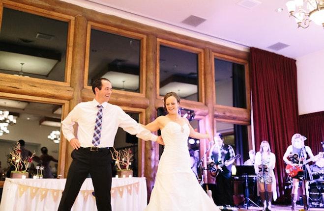 Estes Park Resort Weddings High Rockies Aspen Vail Wedding Venue