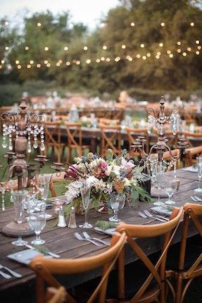 Ethereal Open Air Resort Weddings San Diego Wedding Venue
