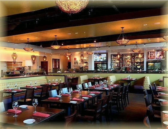 Faz Restaurant And Catering San Jose Restaurant Northern