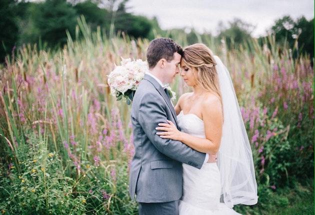 Flaherty's Farm Event Barn Weddings Maine Wedding Venue