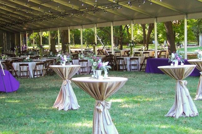 Fort Worth Botanic Garden Dallas Weddings Texas Wedding Venues 76107 ...