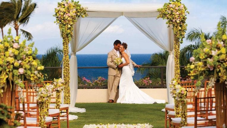 Four Seasons Resort Maui Wailea Hawaii 1