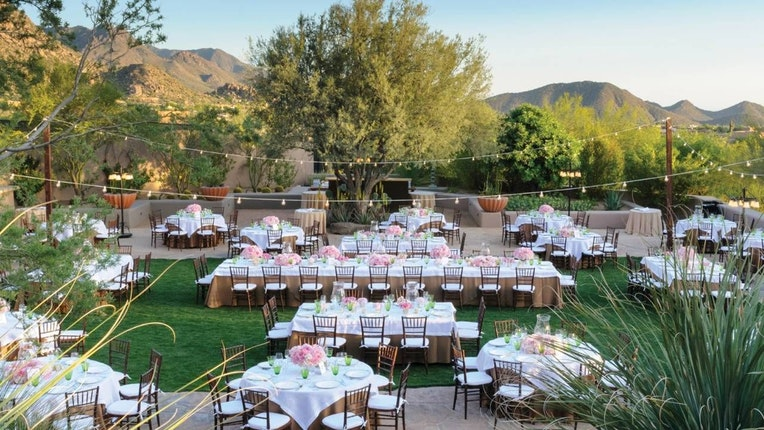 Four Seasons Resort Scottsdale At Troon North Arizona 1