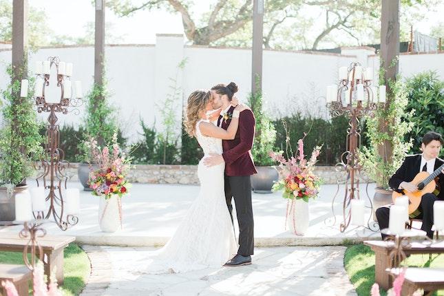 Garden Grove Wedding Event Venue Buda Texas 3