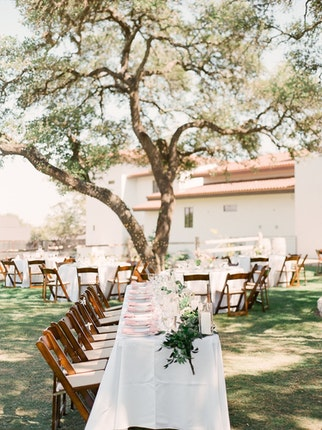 Garden Grove Wedding Event Venue Buda Texas 11