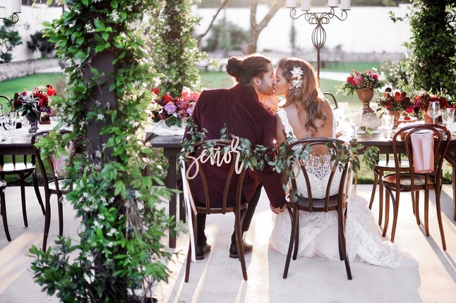 Garden Grove Wedding Event Venue Buda Texas 1
