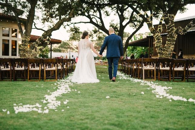 Garden Grove Wedding Event Venue Buda Texas 16