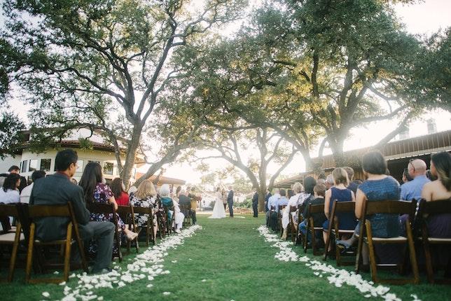 Garden Grove Wedding Event Venue Buda Texas 17
