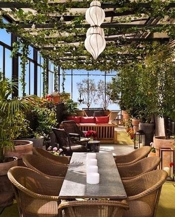 Gramercy Park Hotel New York 2