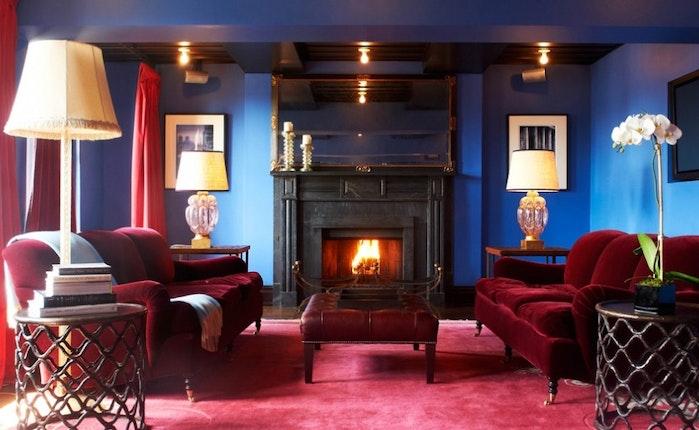 Gramercy Park Hotel New York 6