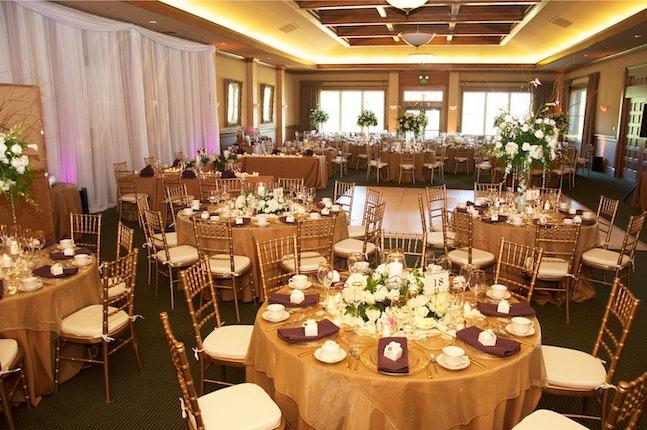 Green Valley Country Club Weddings Solano County Wedding Venue